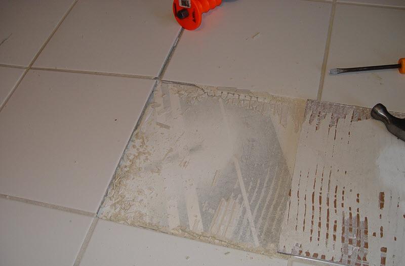 Substrate Preparation 101: Banish All Tile Bond Breakers!