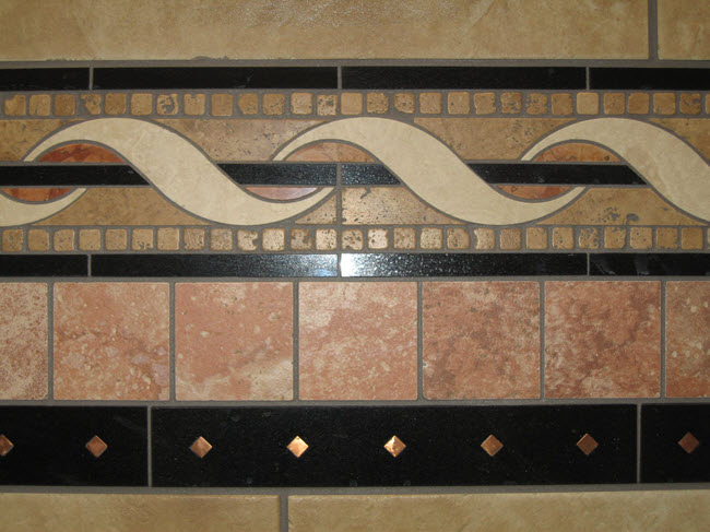 Inspiration for the Brekhus Tile and Stone logo