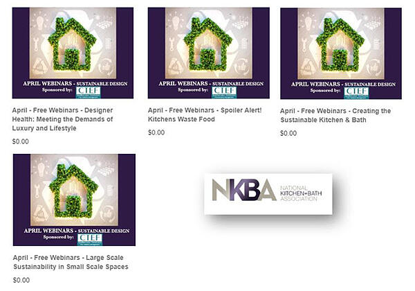 Qualified Labor Matters to Kitchen and Bath Design: NKBA Webinar Series