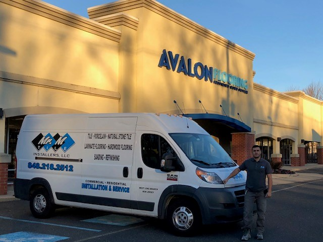 Why Certified Tile Installers Matter to Avalon Flooring
