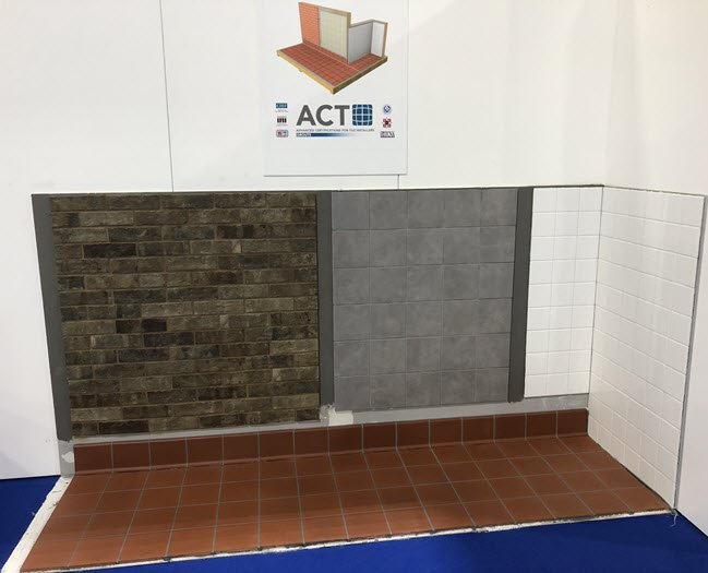 ACT for Grouts