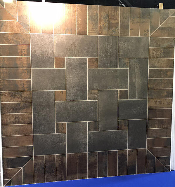 Quality Tile Installations Look Beautiful