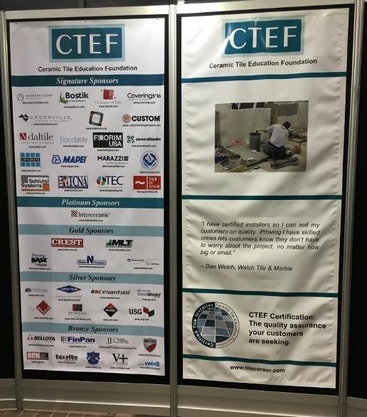 What's the Certified Tile Installer Program?