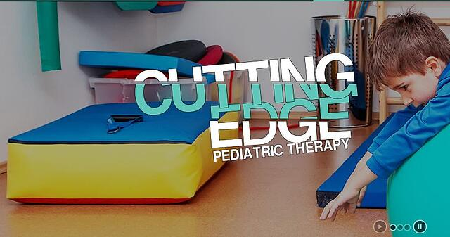 Cutting Edge Pediatric Therapy in Texas