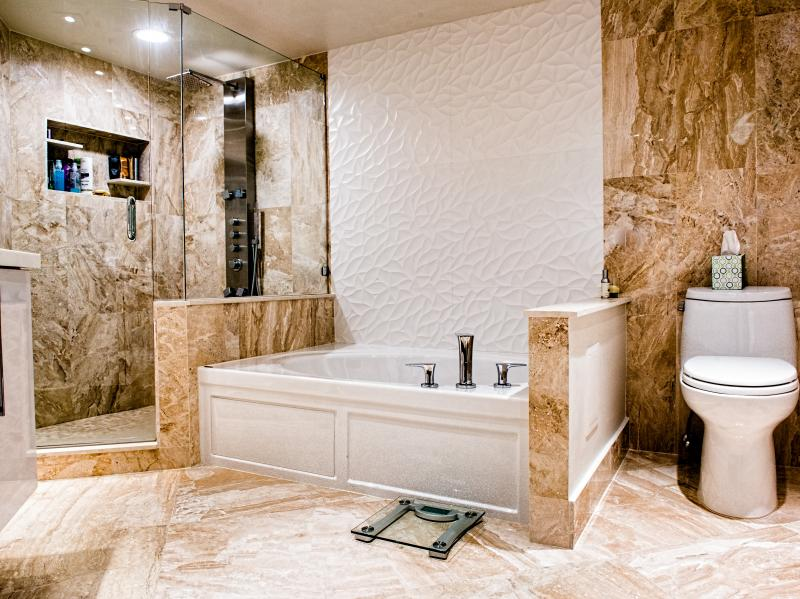 Tile is more than a necessary construction product. It is art.