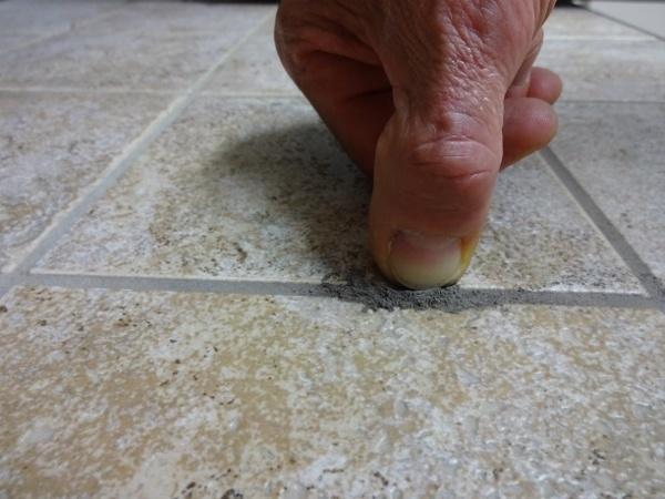 Don't ignore grout manufacturer directions or your tile installation will fail.