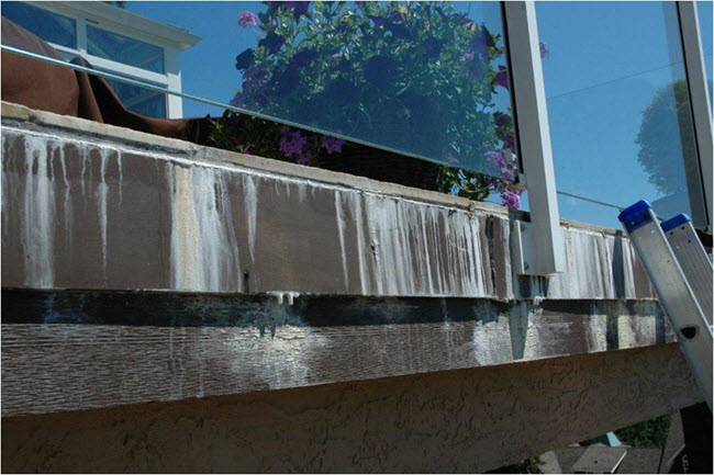 What Have You Encountered and How Have You Addressed Efflorescence?