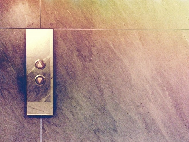 Why Tiling an Elevator Floor May Not Be a Good Idea