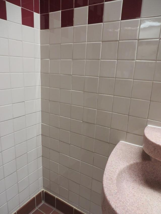 """If wall wash lighting is specified, submit a written request to the architect asking that the light fixtures be moved away from the wall at least 24"""""""