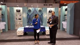 Interior Designer Alena Capra and NTCA Five Star Contractor James Woelfel from Artcraft discuss the collaborative effort