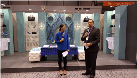 Interior Designer Alena Capra and NTCA Five Star Contractor James Woelfel from Artcraft discuss the collaborative effort