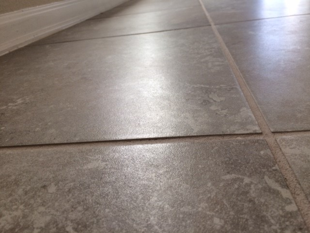 Selecting the right grout for your tile installation