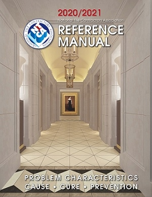 The Reference Manual is a comprehensive culmination of knowledge, research, development and publication of the efforts of the NTCA Technical Committee members, ceramic tile contractors, distributors, manufacturers and others associated with the ceramic tile industry.