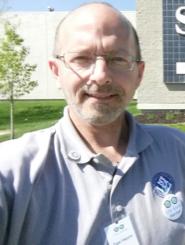 Meet Dan Hecox, CTI #1215
