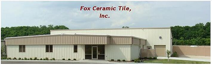 Serious Tile Installers like Fox Ceramic Tile, Inc. Take Certification Seriously