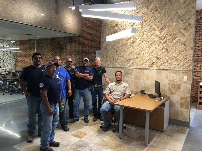 How To Differentiate Your Business With Tile Installation Certification: J&R Tile, Inc.