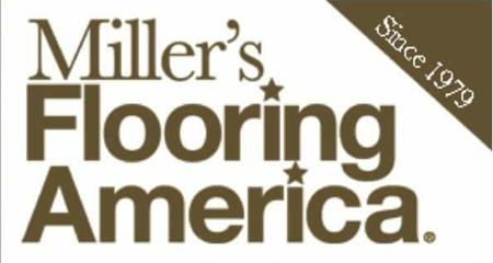 Millers Flooring America, proud employer of Certified Tile Installer #1222, Charles Nolen