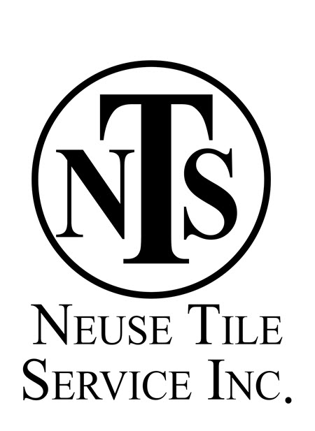 Neuse Tile Service: Proud Employer of Certified Tile Installers