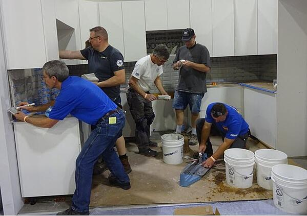 Need Tile Setters? Look for Qualified Labor