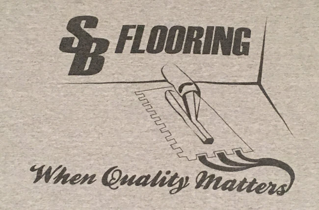 SB Flooring when quality in tile installation matters