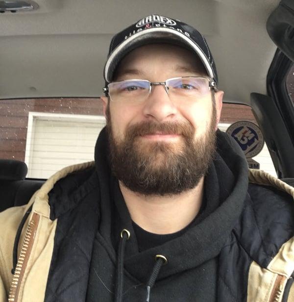 Meet Steve Brace CTI #1152