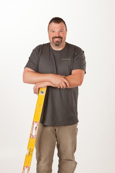 Meet Shon Parker CTI #999, Hawthorne Tile