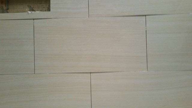 How Acceptable is Warped Tile?