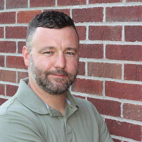 Meet Brad Denny CTI #1190, Nichols Tile & Terrazzo Co.