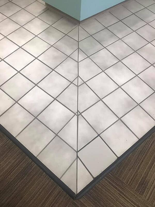 How Would You Fix These Tile Pattern Installations?