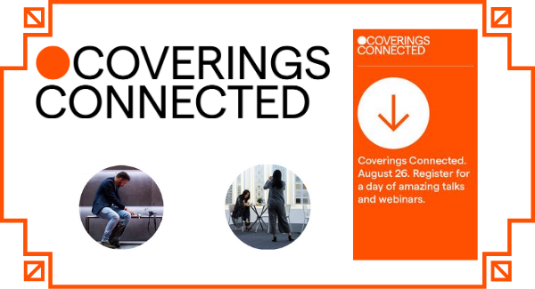Coverings-Connected