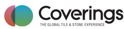 Coverings - the Global Tile and Stone Experience