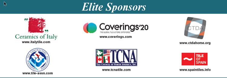2019 CTEF Elite Sponsors