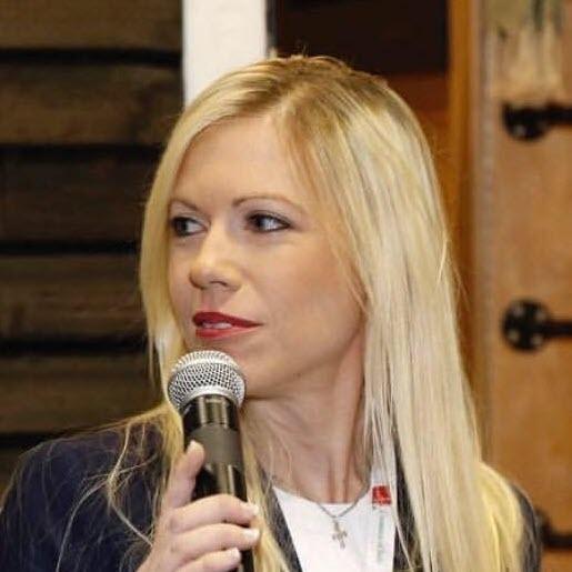 Erin Albrecht, J&R Tile