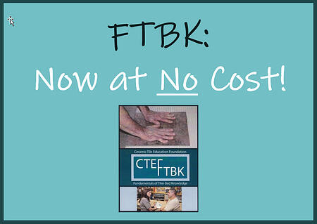 Download the Fundamentals of Thin Bed Knowledge (FTBK)