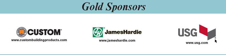 CTEF Gold Level Sponsors for 2017