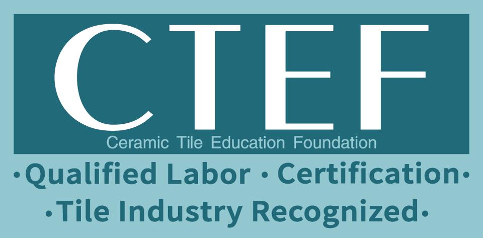 Ceramic Tile Education Foundation (CTEF)