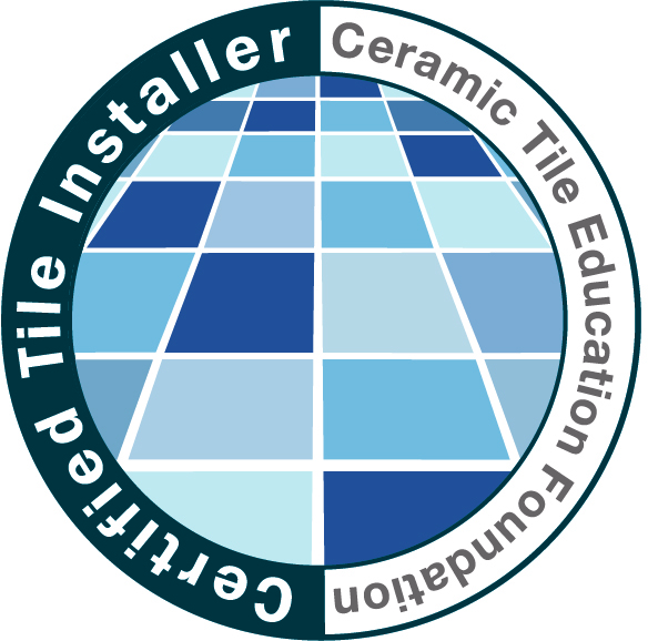 Become a Certified Tile Installer