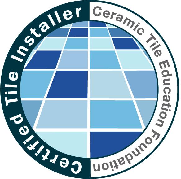 CTEF's Certified Tile Installer (CTI) Alpha Listing