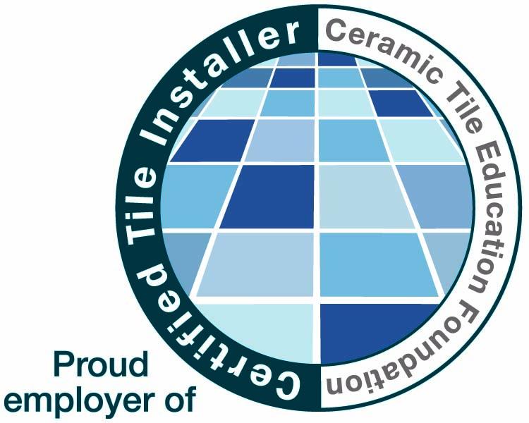 Find Certified Tile Installer Resources for your Tile Dealer or Distributor Business