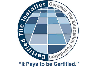 It pays to be certified