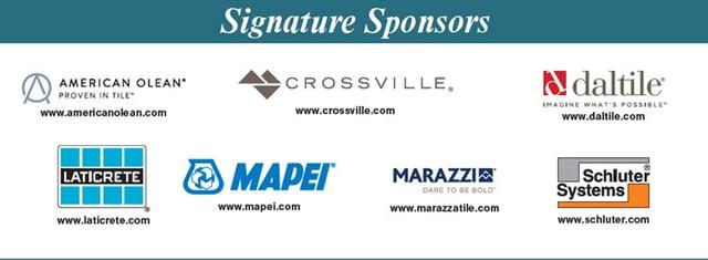 ctef corporate sponsors