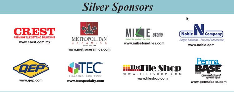 CTEF Silver Level Sponsors for 2017