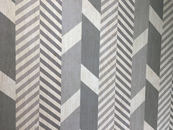 Tile is not only versatile, but also durable and long-lasting.