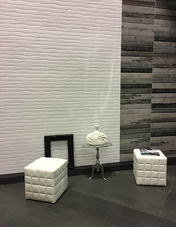 Tile Trends to Celebrate for National Tile Day