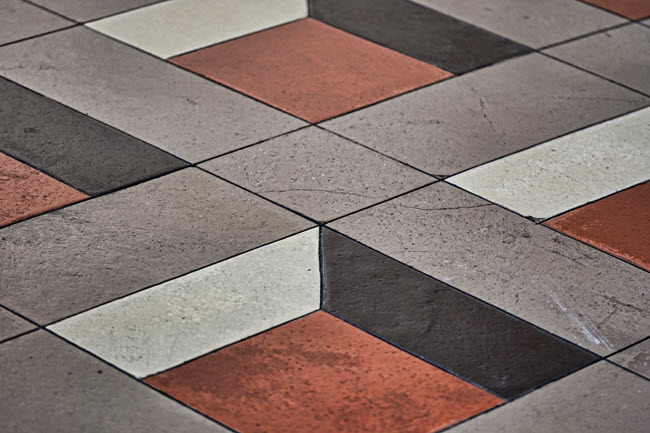 Tile-Patterns