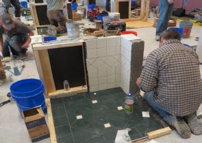 Tile Certification in Action
