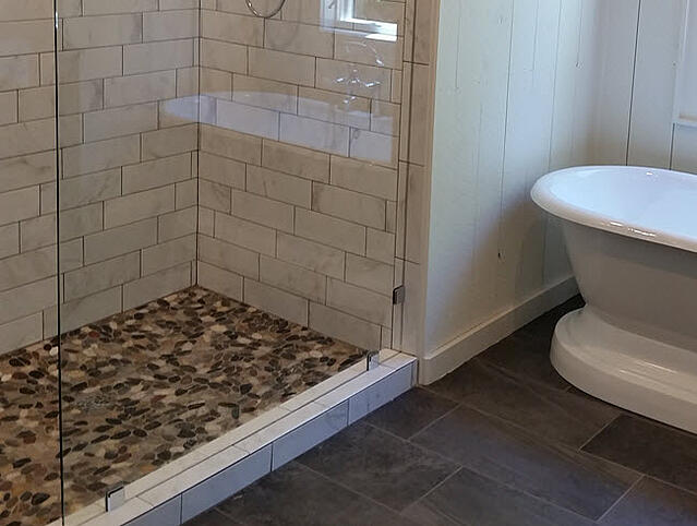 Where Do You Find Porcelain Tile Installation Standards and More?