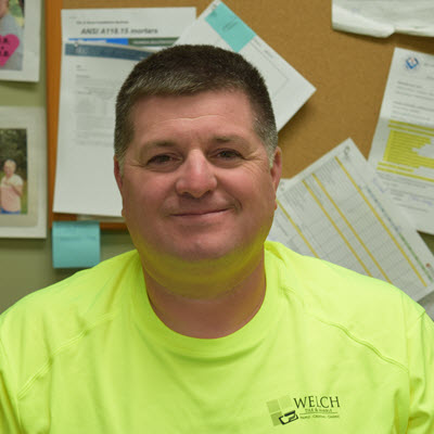 Dave Rogers, CTI #1029