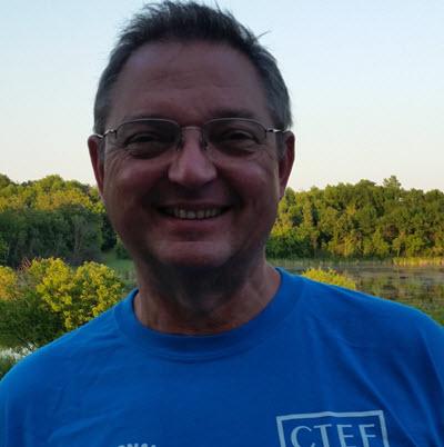 Joe Kerber, CTI #217