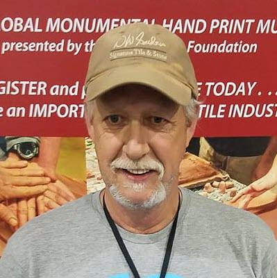 John Roberts, CTI #1278